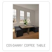 COS-DANNY COFFEE TABLE